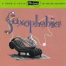 Ultra-Lounge, Vol.12: Sax... album cover