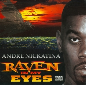 Raven In My Eyes album cover