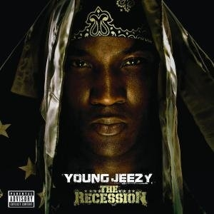 The Recession album cover