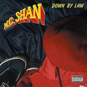 Down By Law album cover