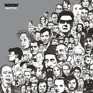 Magnifique album cover