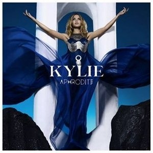 Aphrodite album cover