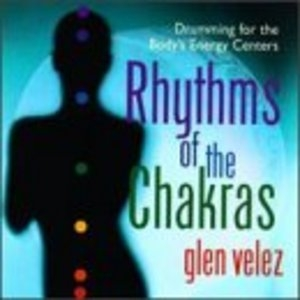 Rhythms Of The Chakras album cover