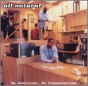 No Additives No Preservatives album cover
