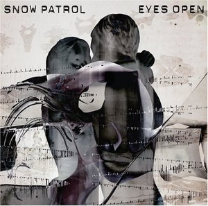 Eyes Open album cover