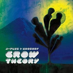 Grow Theory album cover