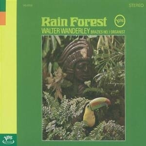Rain Forest album cover