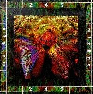 Mutage Mixage album cover