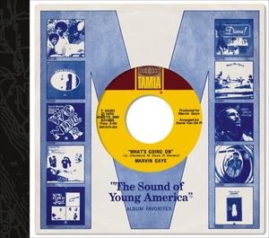 The Complete Motown Singles, Vol. 11A: 1971 album cover