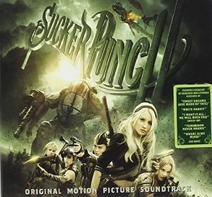 Sucker Punch (Original Motion Picture Soundtrack) album cover