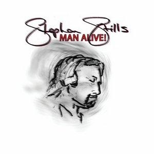Man Alive! album cover