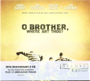 Oh Brother, Where Art Thou? (Deluxe Edition) album cover