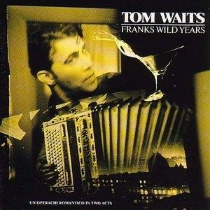Franks Wild Years album cover