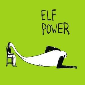 Elf Power album cover