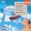 Adams: Harmonielehre album cover