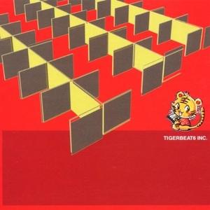 Tigerbeat6 Inc. album cover