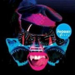 Girls (Single) album cover