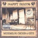 Watermelon, Chicken & Gri... album cover