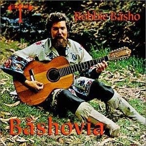 Bashovia album cover