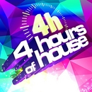 4 Hours Of House album cover