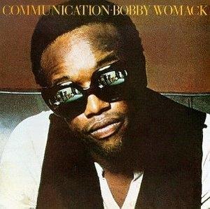Communication album cover