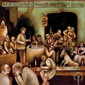 1951 Edinburgh People's Festival Ceilidh album cover