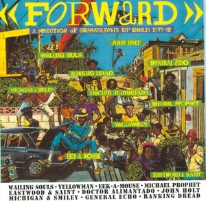 Forward album cover