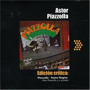 Teatro Regina album cover