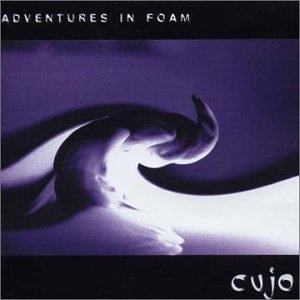 Adventures In Foam album cover