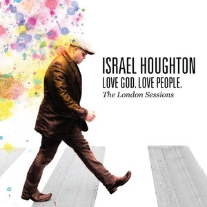 Love God. Love People. The London Sessions  album cover