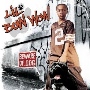 Beware Of Dog album cover