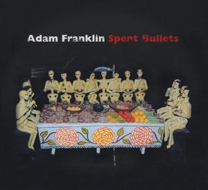 Spent Bullets album cover