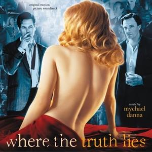 Where The Truth Lies (Soundtrack) album cover