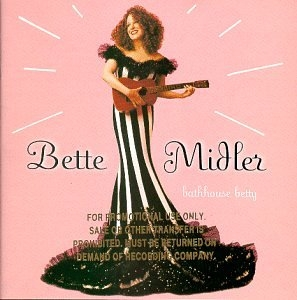 Bathhouse Betty album cover
