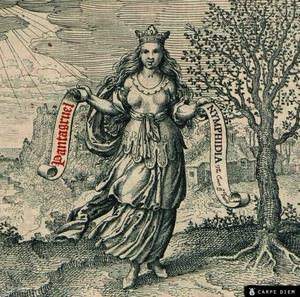 Nymphidia: The Court Of Faerie album cover