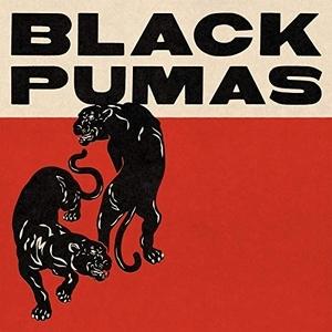 Black Pumas (Deluxe Edition) album cover