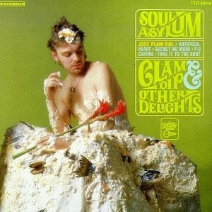 Clam Dip & Other Delights album cover