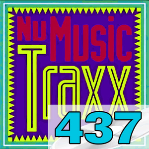 ERG Music: Nu Music Traxx, Vol. 437 (October 2016) album cover