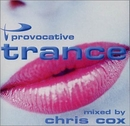 Provocative Trance: Mixed... album cover