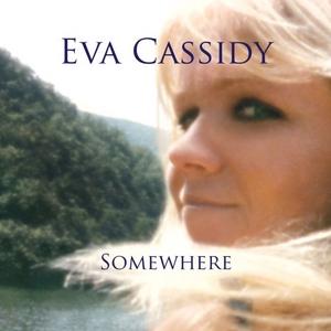 Somewhere album cover