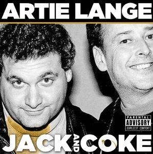 Jack And Coke album cover