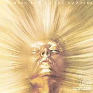 Sun Goddess album cover