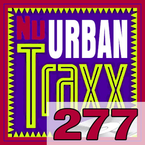 ERG Music: Nu Urban Traxx, Vol. 277 (October 2020) album cover