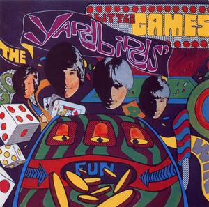 Little Games (Exp) album cover