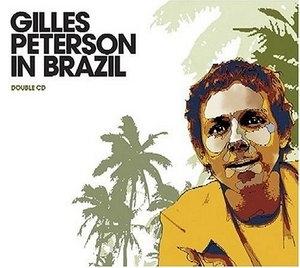 In Brazil album cover