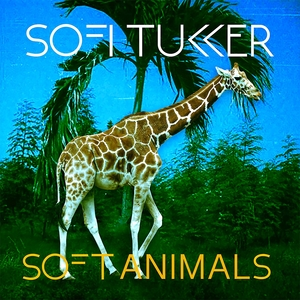 Soft Animals (EP) album cover