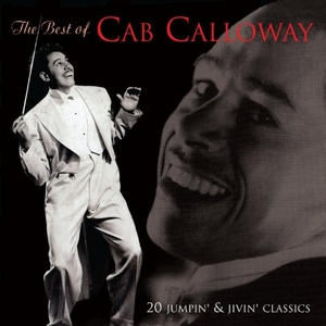 The Best Of Cab Calloway album cover
