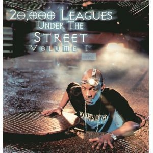 20,000 Leagues Under The Street, Vol. 1 album cover