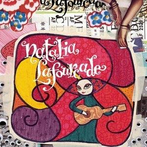 Natalia Lafourcade album cover