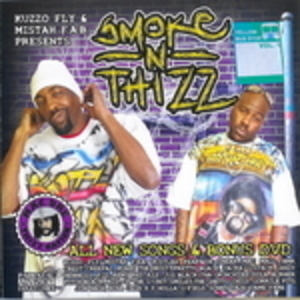Smoke-N-Thizz album cover